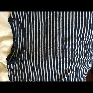 Brandy Melville Stripe Tee